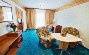 Hotel Panorama  Hotel *** / 4