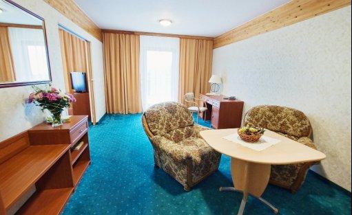 Hotel *** Hotel Panorama  / 10