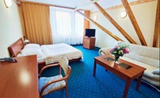zdjęcie pokoju, Hotel Panorama , Szczecin