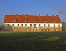 Klasztor Cedynia