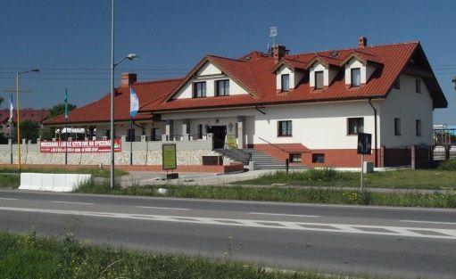 Hotel *** Hotel Dworski / 1