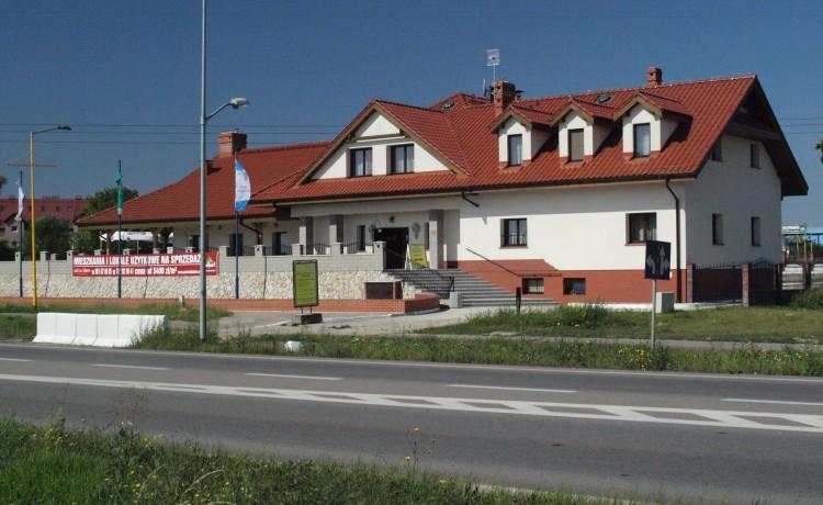 Hotel *** Hotel Dworski / 0