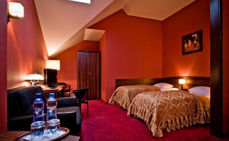 Hotel *** Hotel Dworski / 5