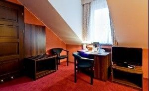 Hotel Dworski Hotel *** / 1