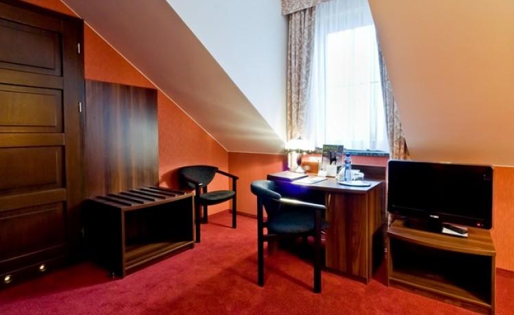 Hotel *** Hotel Dworski / 7
