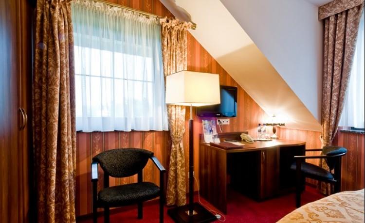 Hotel *** Hotel Dworski / 6