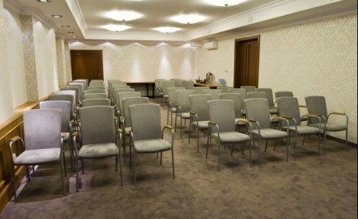 zdjęcie sali konferencyjnej, Hotel Włoski , Poznań