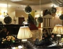Hotel Włoski