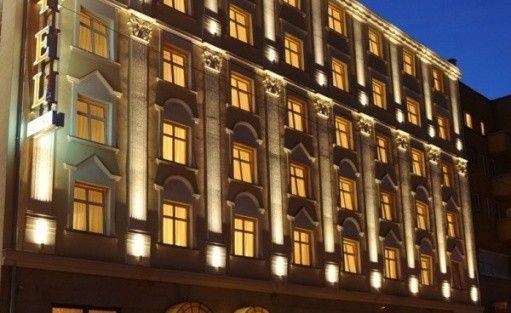 zdjęcie obiektu, Hotel Włoski , Poznań