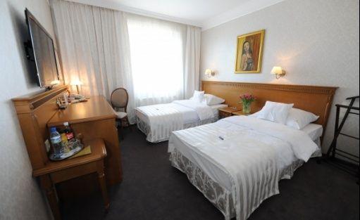 zdjęcie pokoju, Hotel Włoski , Poznań