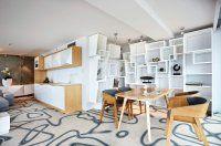 Marine Hotel***** & Ultra Marine