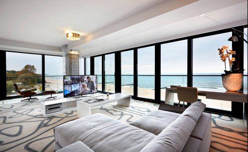 Hotel ***** Marine Hotel***** & Ultra Marine / 7