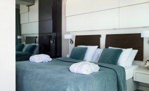 Marine Hotel***** & Ultra Marine Hotel ***** / 8
