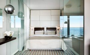 Marine Hotel***** & Ultra Marine Hotel ***** / 6