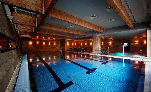 Hotel ***** Marine Hotel***** & Ultra Marine / 28