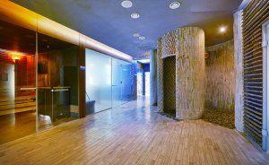 Marine Hotel***** & Ultra Marine Hotel ***** / 5