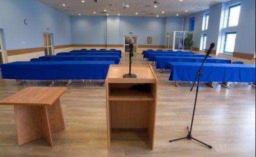 Miejski Ośrodek Sportu i Rekreacji w Kołobrzegu