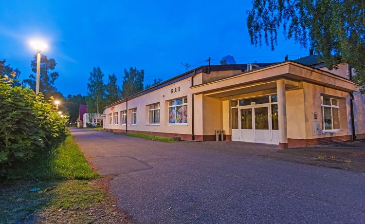 Ośrodek szkoleniowo- wypoczynkowy Rewita Mielno / 5