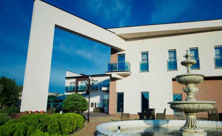 Hotel *** Royal Park Hotel & SPA *** / 3