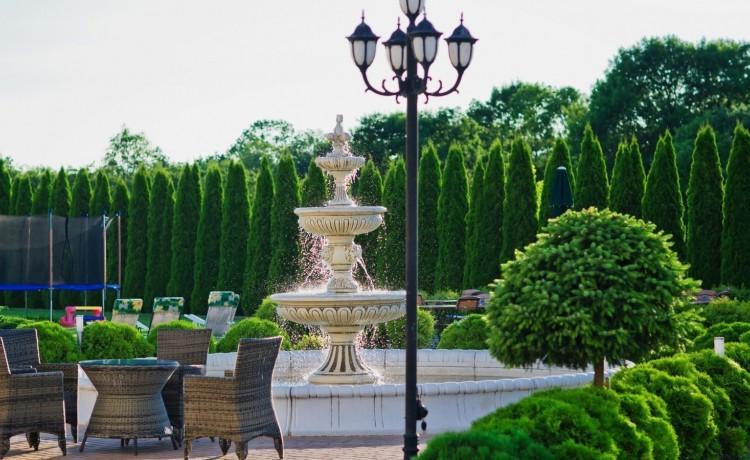 Hotel *** Royal Park Hotel & SPA *** / 1