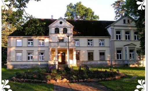 Pałac w Gadomiu