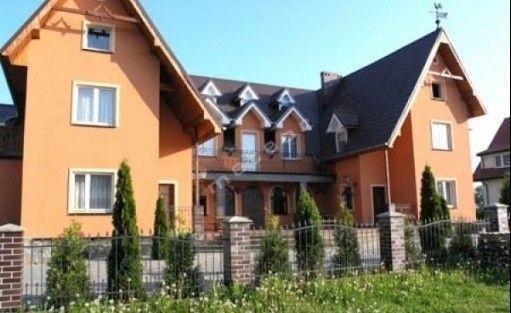 Pensjonat Bogdanka