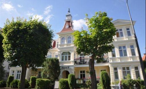 Hotel Admirał II Świnoujście