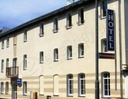 Hotel Stop Białogard