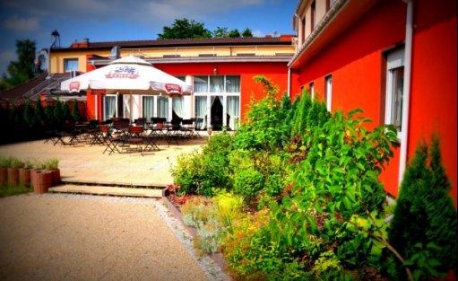 Hotel – Restauracja FENIX