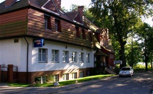 Hotel Resiedence Szczecinek