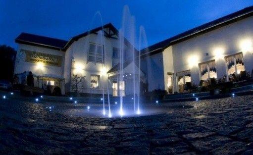 Hotel u Śnieżków