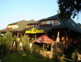 Hotel - Restauracja Polonez