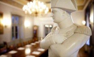 Hotel Zamek Pułtusk *** Dom Polonii Hotel *** / 3