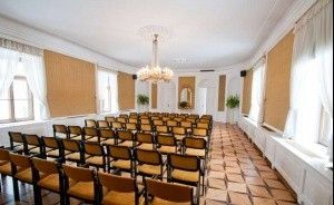Hotel Zamek Pułtusk *** Dom Polonii Hotel *** / 1