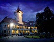 Hotel Zamek Pułtusk *** Dom Polonii