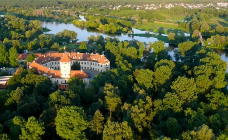 zdjęcie obiektu, Hotel Zamek Pułtusk *** Dom Polonii, Pułtusk