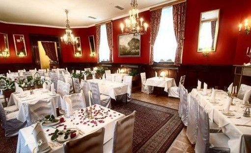 Hotel *** Hotel Zamek Pułtusk *** Dom Polonii / 12