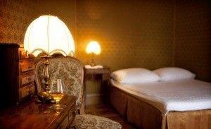 zdjęcie pokoju, Hotel Zamek Pułtusk *** Dom Polonii, Pułtusk
