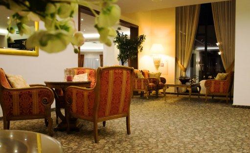 Hotel **** Hotel Amaryllis / 4
