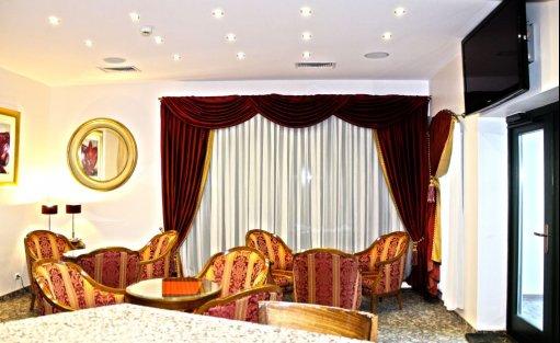 Hotel **** Hotel Amaryllis / 1