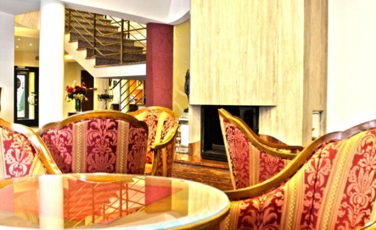 Hotel **** Hotel Amaryllis / 0