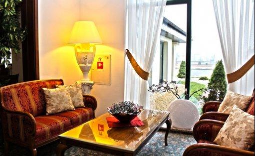 Hotel **** Hotel Amaryllis / 2