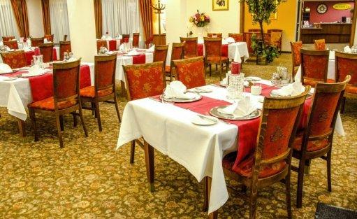 Hotel **** Hotel Amaryllis / 28