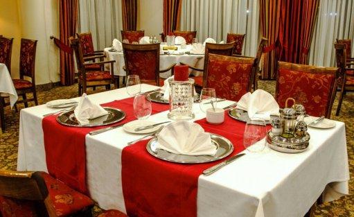 Hotel **** Hotel Amaryllis / 27