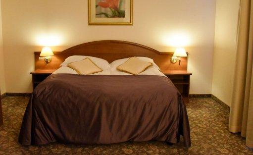Hotel **** Hotel Amaryllis / 20