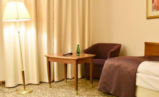 Hotel **** Hotel Amaryllis / 22