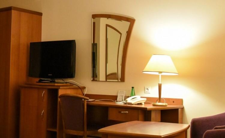 Hotel **** Hotel Amaryllis / 23