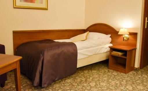 Hotel **** Hotel Amaryllis / 21