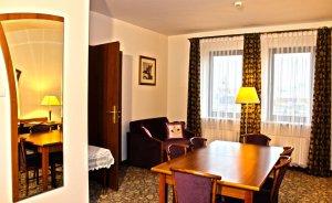 Hotel Amaryllis Hotel **** / 2