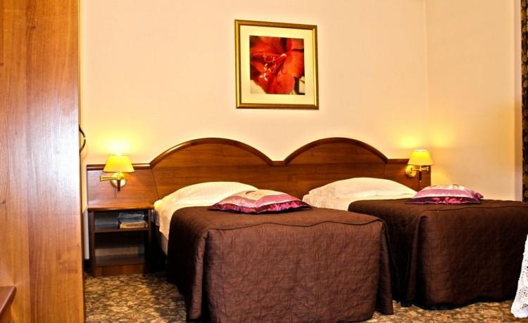 Hotel **** Hotel Amaryllis / 19